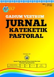 View Vol. 4 No. 2 (2020): GAUDIUM VESTRUM